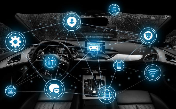 智能汽车安全测试